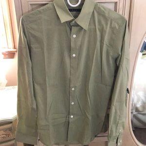 Theory dress shirt